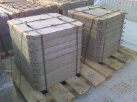 Плита тротуарная бетонная (брусчатка)