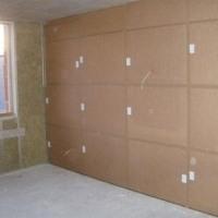Панели для шумоизоляции квартиры - Максфорте ЭкоПАНЕЛЬ