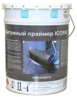 Праймер Icopal битумный (21,5 л)