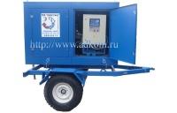 Дизель-генераторная установка ДГУ-30C-Т400-1Р, запасные части.