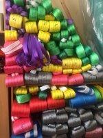 стропы текстильные