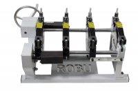 Сварочный аппарат для пнд труб ROBU W 250S механический