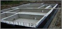 Фундамент для дома Воскресенск | ГК Артель