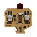 Предохранитель - плавкая вставка Weidmuller SAKS 3 Z/6.3X26 0211120000