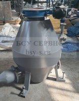 Насос цемента пневмокамерный НКЦ-30