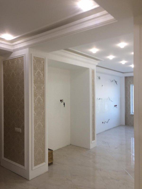 Элитный ремонт помещений в Ставрополе