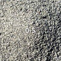 Отсев Сталеплавильного щебня для дорожного  строительства  ГОСТ  3344-83    Фракция 0-5, 0-10