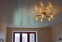 Изотекс/Isotex выставочный зал. Стеновые и потолочные декоративные панели.