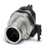 Встраиваемые разъемы - SACC-DSIV-MS-5CON-L90 SH SCO - 1438037 Phoenix contact
