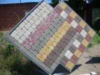 Тротуарная плитка в Армавире