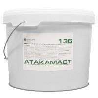 Герметик Атакамаст 136 для утепления дома, заделки трещин и