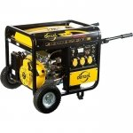 Генератор бензиновый DB5000Е DENZEL 94656