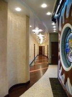 Разработка дизайн проекта интерьера и ремонтно – отделочные работы