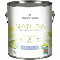 Экологичная краска для стен Natura®