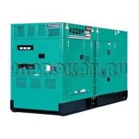 Аренда (прокат) Дизельный генератор DCA-400