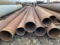 Труба бесшовная б/у 325х8 325х9 мм. Бу труба под восстановление 325мм.