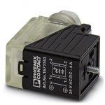 Штекерный модуль для электромагнитного клапана - SACC-V-3CON-PG9/B-1L-S - 1671153 Phoenix contact