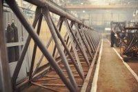 Ремонт мостовых, козловых, башенных кранов