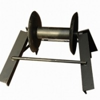Кабельный ролик линейный (прямой) РП-150-200М2
