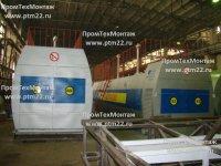 Модульные АЗС, автозаправочные станции модульного типа