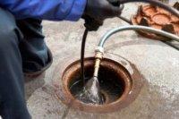 Прочистка канализации в Одинцово устранение засоров труб