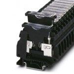 Клеммы для установки предохранителей - USIG MIT ST-SI - 5022106 Phoenix contact