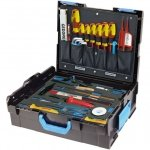 Бокс GEDORE-Sortimo® L-BOXX® 136 с комплектом Электрик, 36 предметов GEDORE 1100-02 2658208