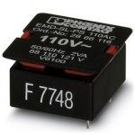 Модуль питания - EMD-SL-PS-110AC - 2866116 Phoenix contact