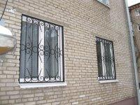Изготовление решеток на окна на заказ