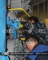 Сервис и ремонт компрессоров и компрессорных станций