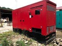 Аренда дизельного генератора 250 киловатт TecnogenCU330TSX