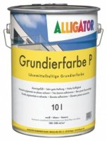 Grundierfarbe Р, грунтовочная краска, Германия