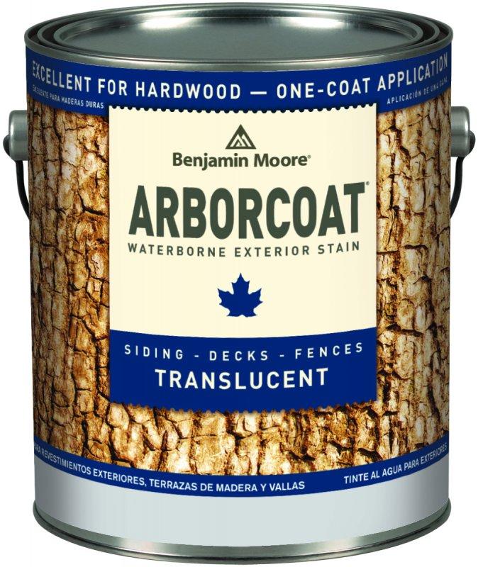 Пропитка по дереву ARBORCOAT®