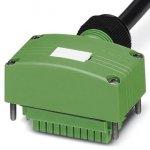 Разъем с кабелем - SACB-C-H180-6/ 6- 5,0PUR SCO - 1516551 Phoenix contact