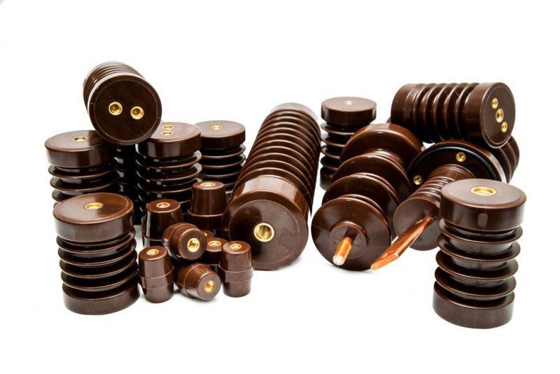 Изоляторы опорные, проходные, стержневые на 1-35 кВ от производителя