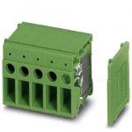 Клеммные блоки для печатного монтажа - FRONT 4-H-6,35-3 - 1703238 Phoenix contact