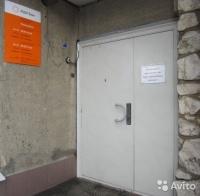 Подъездная дверь с электромагнитным замком подключ
