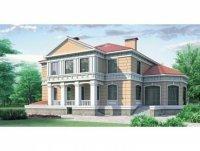 Проект дома РО-627