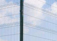 Забор 2D секционный (триплетир)