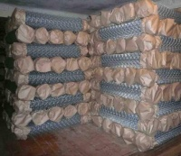 Сетка рабица 50х50х1,6 оц заборная оцинкованная плетеная ГОСТ 5336
