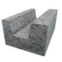 Арболитовый Блок армо пояс