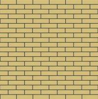 Кирпич «TEREX» (Терекс) облицовочный, одинарный, пустотелый желтый
