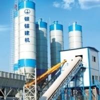 бетонный завод серии HZS