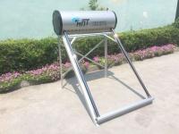 Солнечный водонагреватель прямого нагрева