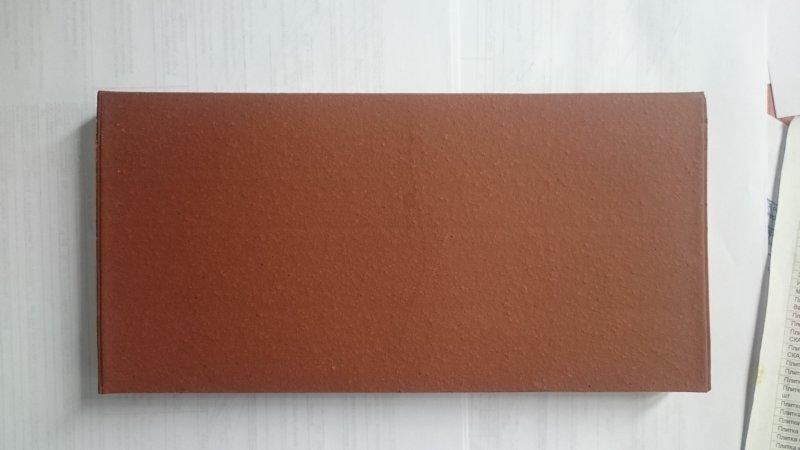 Кислотоупорная плитка ГОСТ 961-89  230х113-20