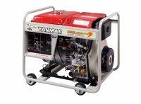 Дизельный генератор YDG5500N-5EB