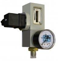 ДЕМ-105М-РАСКО датчик-реле давления