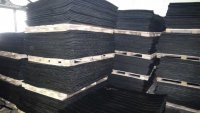 Резиновые маты для складских помещений 1500*1200*15мм, 1550руб/шт