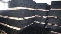 Резиновые маты для складских помещений 1500*1200*15мм, 960руб/м2