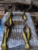 Производим: Болты фундаментные ГОСТ 24379.1-80